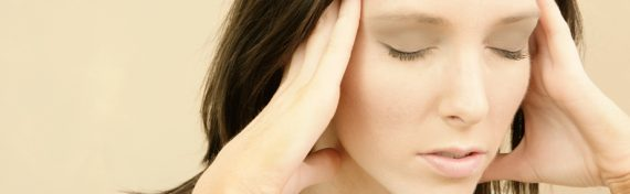 Could Food Sensitivities Be Causing Your Headaches?
