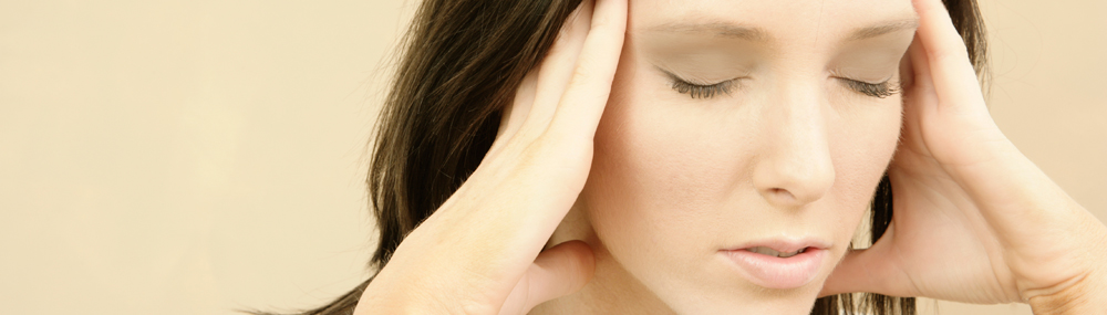 Are Headaches Ruining Your Life?