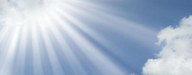 Lighten Up: Sunlight, Sunscreen and Tanning
