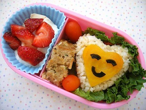 fancy-food-display-health-your-childs-nutrition-is-important