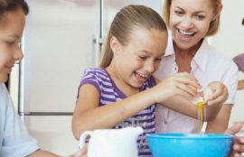 Your Child's Nutrition, It's Important!