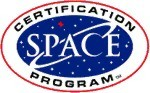 space-agency-certification
