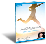 Jump Start Your Health ebook