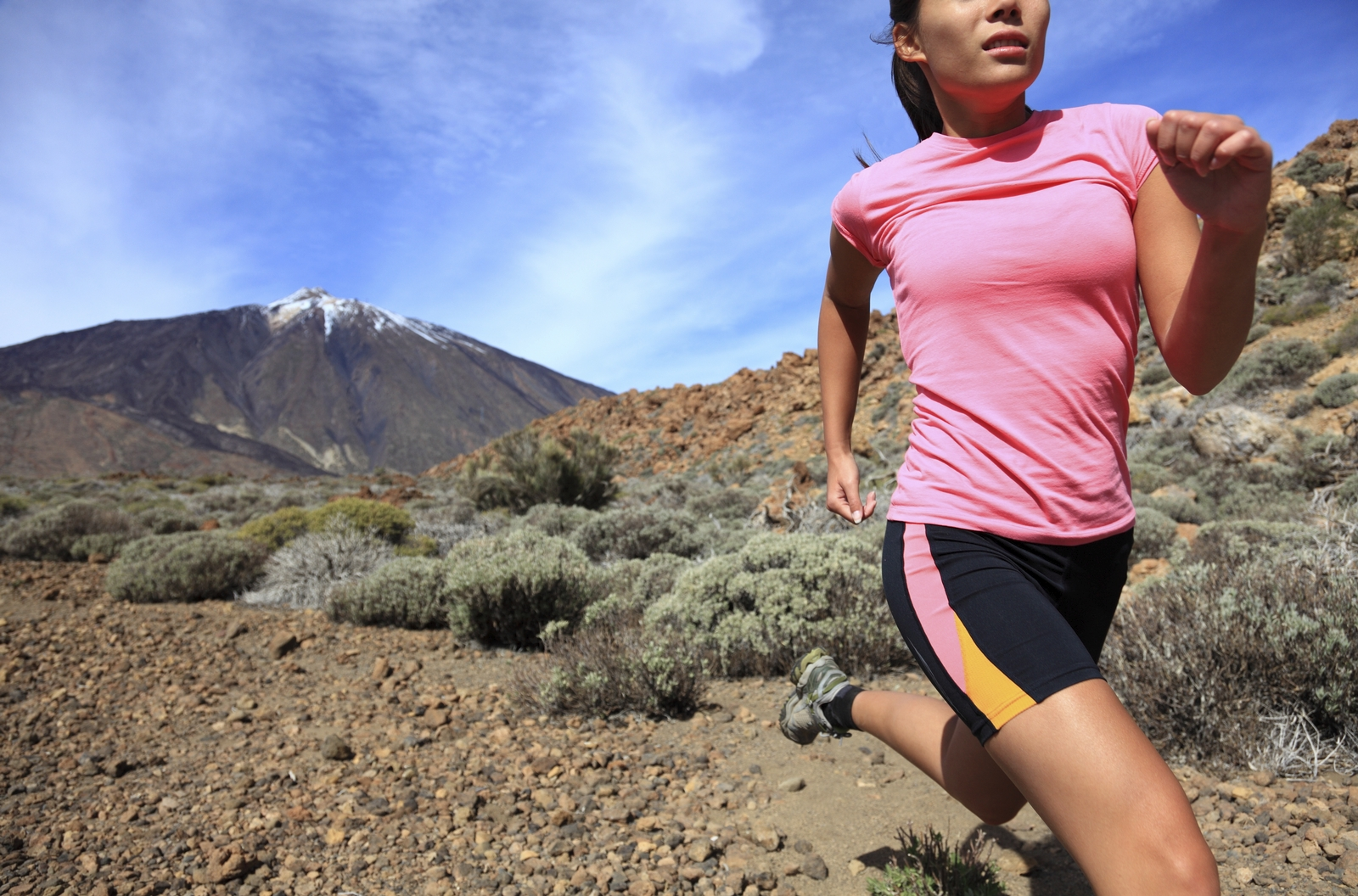 girl-running-cardiovascular-disease-risk-chiropractic