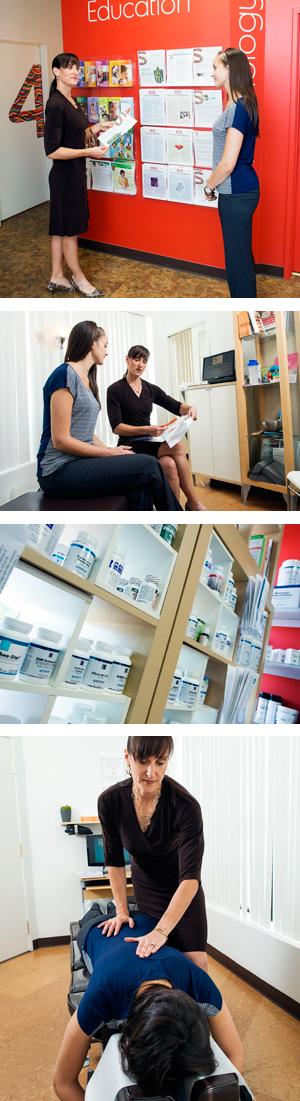 Dr. Nathalie - Chiropractor Ottawa