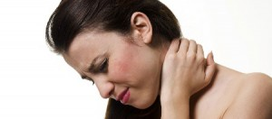 Pain in the Muscles Neck and Shoulder2