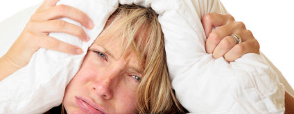 Not Sleeping? Fight Insomnia with these Tips