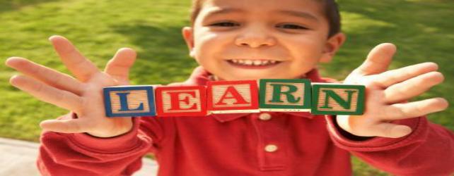 learn-kid