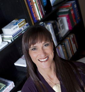 Ottawa Chiropractor Dr. Nathalie Beauchamp
