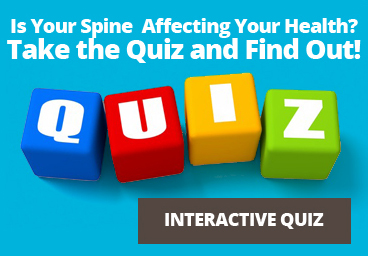Interactive Spine Quiz