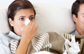 Avoid Summer Colds with these Tips