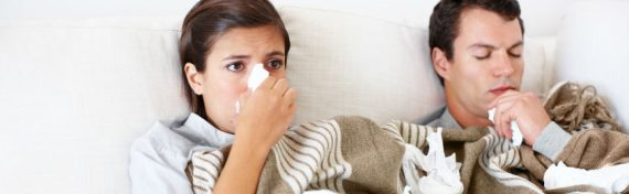 5 Natural Immune Boosters That Can Help Ward Off Colds and Flu