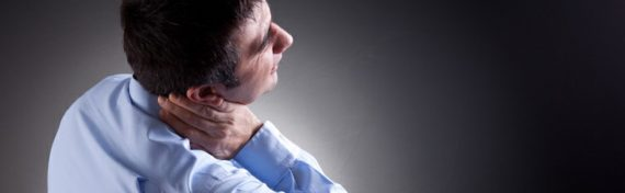 3 Tips for Relieving Neck Pain