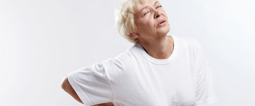 Manage Chronic Pain without Medication