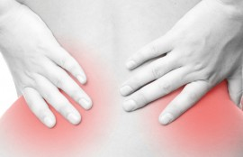 Prevent Lower Back Pain Naturally Ottawa!