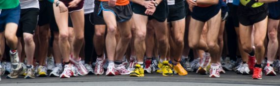 Plantar Fasciitis: Not Just an Excuse to Buy New Shoes!