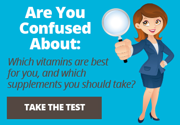 which-vitamins-should-i-take-survey