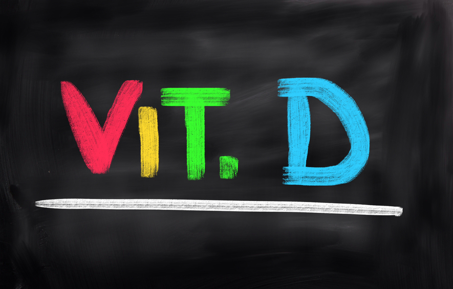 Vitamin D – Why Your Body Needs It!