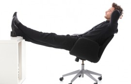 The Negative Effects of Sitting: It`s worse than you think