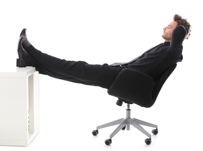 8 Ways To Stop Sitting Yourself to Death