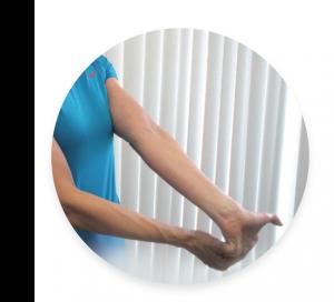 Stretches-Wrist