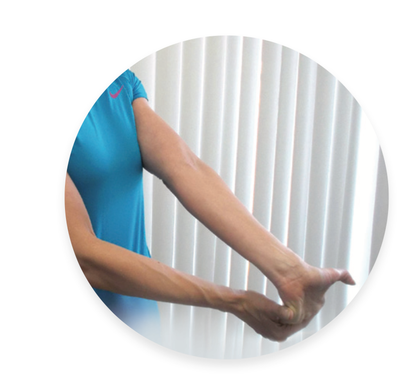 Stretches-Wrist