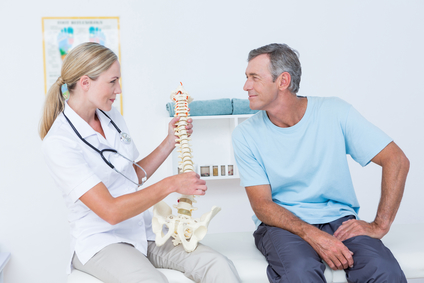 Manage Scoliosis with Chiropractic Care