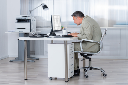 Sitting – How It Is Affecting Your Health