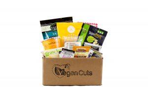 Vegan Cuts box
