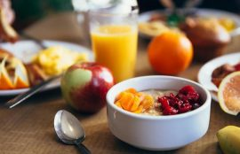 3 Ways to Lower Cholesterol Naturally