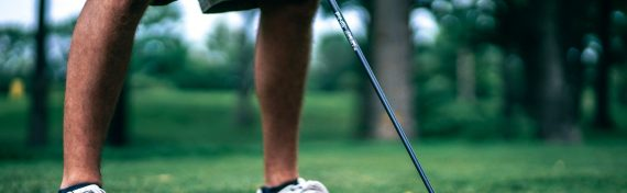 Is Golfer's Elbow Impacting Your Game?