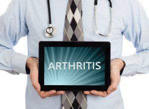stockfresh 7239538 doctor holding tablet arthritis sizeS