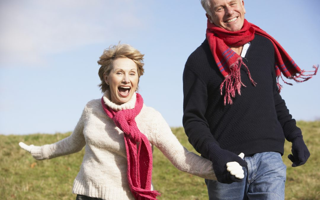 Regular Chiropractic Care Can Help Reduce Risks of Falling
