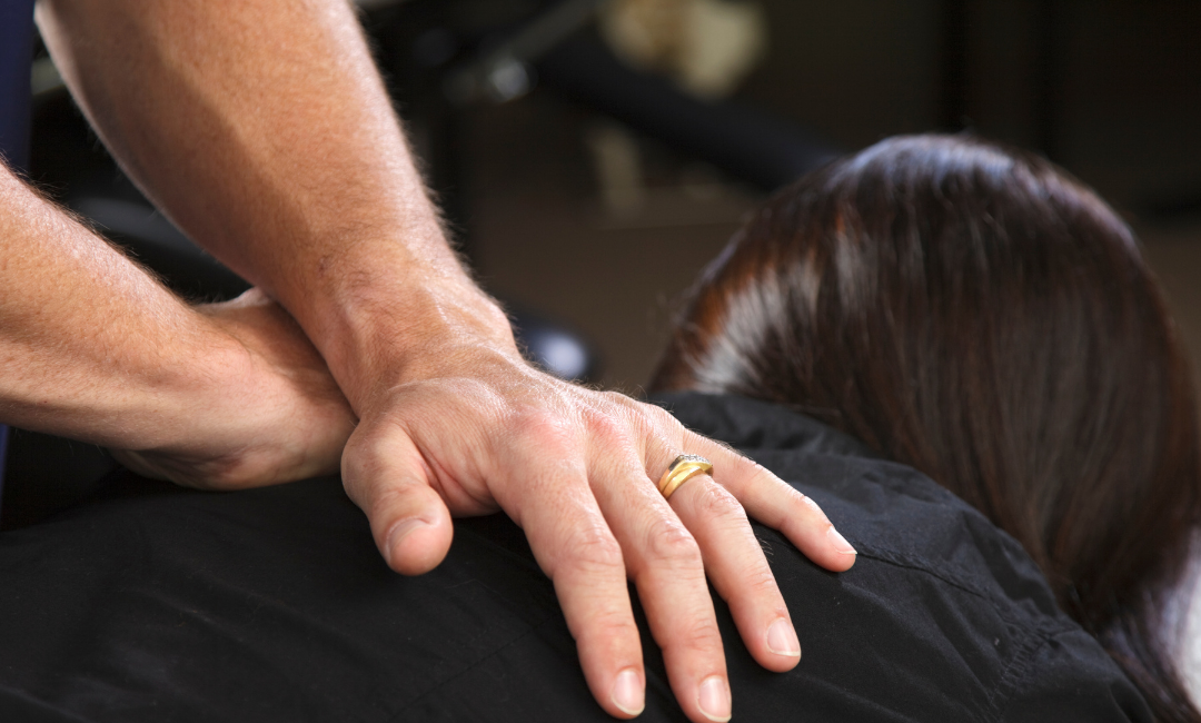 So What Exactly Does a Chiropractor Do? That's a Great Question!